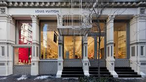 100 Homes For Sale In Soho Ny Louis Vuitton New York Store In New York United States