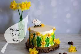 pfirsich schoko torte marion s kaffeeklatsch