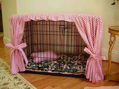 How to Bling Your Dog Crate — Crafthubs