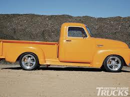 100 1949 Chevrolet Truck Hot Rod Network