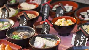 la cuisine japonaise la cuisine du japon le monde selon chuck