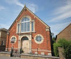 100 Converted Churches For Sale Cheffins Property On Twitter Chapel House Little Downham