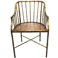 Burnished Gilt Metal Bamboo Armchair By La Barge At 1stdibs Vintage Faux Bamboo Armchair Jayson Home Armchairs 106 For Sale At 1stdibs Regencyigalpnfauxsimulbamboodecoratedarmchair Perla Global Bazaar Cream Leather Metal Kathy Italian 1970s For Sale Pamono Cushion C Green Bamboo Armchair Becara Tienda Online The Well Appointed House Luxuries The Campaign Directors Chair Traditional Transitional Single 19th Century Chinese Horseshoeback With Viyet Designer Fniture Seating Gustav Carroll Phyllis Morris Cast Alinum Bamboo