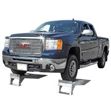 Heavy Duty Aluminum Truck Service Ramps - 7,000 Lbs. Capacity ... Heavy Duty Alinum Truck Service Ramps 7000 Lbs Capacity Amazoncom 1000 Lb Pound Steel Metal Loading 6x9 Set Of 2 Race Why You Need Them For Your Race Program Pc Lb 84 X 10 In Antiskid Princess Auto Trucut Ultraramps 6500 9000 Trucks And Vans Inlad Readyramp Compact Bed Extender Ramp Black 90 Open 50 On Custom Llc Car Service Ramps The Garage Journal Board 2017 New Isuzu Npr Hd 16ft Landscape With At Cheap For Pickup Find