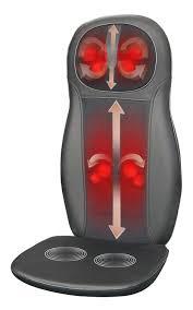 Cozzia Massage Chair 16027 by Best Massage Cushion Reviews 2017 Comprehensive Guide