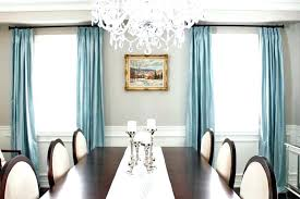 Dining Room Curtains Pics Images Valance For Living And