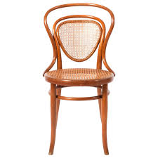 Thonet Bentwood Chair Cane Seat by Early J And J Kohn Bentwood Chair 1900 At 1stdibs