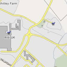 siege social aldi aldi office uk atherstone