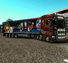 Trailer Pack | ETS 2 Mods