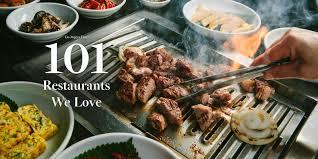 100 Magic Carpet Food Truck 101 Restaurants We Love Los Angeles Times
