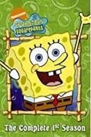 spongebob squarepants the complete 7th season dvd amazon co uk