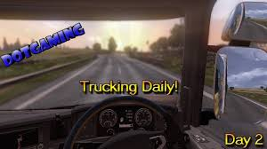 Trucking Daily! - With DotGaming (Day 2) - YouTube Innovate Daimler Trucking Industry Deals With Growing Pains Bold Business Chris Hodge Trucks On Twitter Ivecodaily 70c18 2012 62 7 Ton The Morehead News Newspaper Ads Classifieds Employment Class Economic Impact Nebraska Association Profit And Loss Statement For Company Local Daily Truck Inspection Report Template Fresh Drivers Log Transport Issue 107 Febmar 2016 By Publishing Freight Shipments Projected To Continue Grow Us Department Of