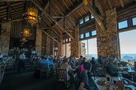grand canyon north rim lodge dining room picture of grand canyon