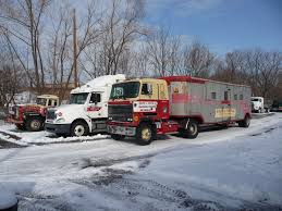 100 Ralph Smith Trucking Mack Mondays