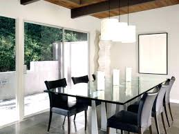 Funky Dining Room Light Fixtures Table Lighting Ideas Kitchen Dinner Shades Unique