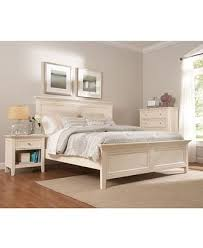 Sanibel Bedroom Furniture Collection Created For Macys