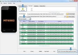 Download SP Tool SP Flash Tool for all MediaTek MTK devices