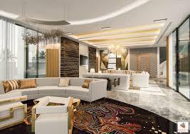 100 Villa House Design Interior Dubai By Aum Architects Mumbai