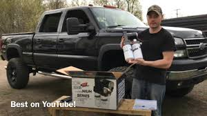 100 Truck Masters Duramax FASS Lift Pump And Sump Full Install YouTube