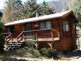 Nesthorn Way Pine Mountain Club CA