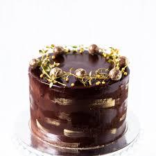 chocolate truffle cake cakes bakes