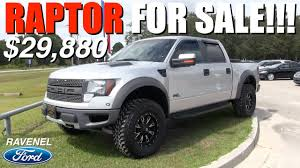 2011 FORD RAPTOR Truck - For Sale Review & Walkaround Tour | At ... 2014 Ford Raptor Longterm Update What Broke And Didnt The 2017 F150 2018 4x4 Truck For Sale In Dallas Tx F73590 Pauls Valley Ok Jfc00516 Used 119995 Bj Motors Stock 2015up Add Phoenix Replacement Ebay Find Hennessey Most Expensive Is 72965 New Or Lease Saugus Ma Near Peabody Vin