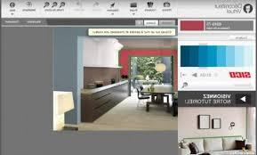 chambre virtuelle déco couleur chambre virtuelle 23 versailles dubai couleur