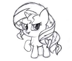 Sunset Shimmer My Little Pony Coloring Pages Equestrial Page Adult Colouring Striking Equestria Girl 1024