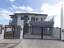 100 Designs Of A House Twostorey Ideas With Interior Design TRENDING NEWS OFW