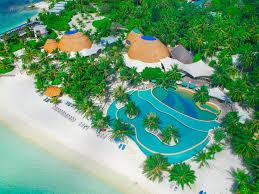 100 Five Star Resorts In Maldives Holiday N Resort Kandooma Hotel By IHG