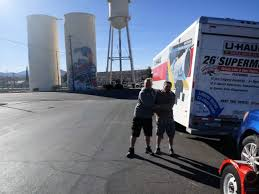 100 Largest U Haul Truck Local Company Helps Sass Family Move To Maryland Kingman