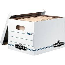 bankers box stor file basic duty storage boxes letter legal