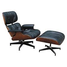 Charles And Ray Eames Lounge Chair - Herman Miller Eames ... Brown Leather Eames 670 Rosewood Lounge Chair 2 Home Brazilian Sold 1970s Herman Miller Ottoman Details About Rare 1960s Lcm Mid Century Modern Classic Emes Style And 100 Top Genuine Black 60s Italian White In Early Special Order Green