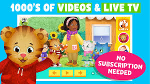 Youtube Childrens Halloween Books by Pbs Kids Video Android Apps On Google Play