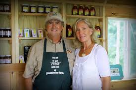 Devine Pumpkin Patch Harrodsburg Ky by To Market To Market Kentucky Living