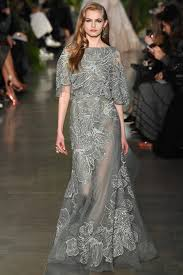 Haute Couture Elie Saab SS15 – justme