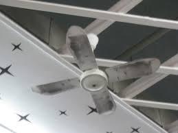 Tightening Wobbly Ceiling Fan by Wobbling Ceiling Fan Integralbook Com