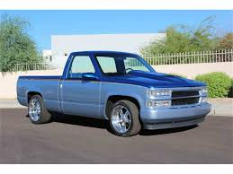 1989 Chevrolet 150 For Sale | ClassicCars.com | CC-1013528 De Luz Chevrolet In Hilo A Big Island Honokaa Kailuakona 1989 Chevy 2500 Sold Youtube Silverado 1500 Extended Cab View All Gmc Sierra Questions 1994 4l60e Transmission Shifting Truckdomeus Ck K1500 Scottsdale Regular 4x4 White Blazer Overview Cargurus American Trucks History First Pickup Truck America Cj Pony Parts Nemetasaufgegabeltinfo Video Junkyard 53 Liter Ls Swap Into 8898 Done Right Pickup Truck Item F7323 So Chevy Hot Rod For Sale