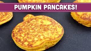Vomiting Pumpkin Dip by Healthy Pumpkin Pancakes Special Halloween Mind Over