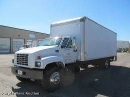 2000 GMC C6500 Box Truck | Item DA1019 | SOLD! July 5 Vehicl... 2005 Chevrolet 4500 Box Truck Top Notch Vehicles Texas Fleet Used Sales Medium Duty Trucks Boxcube Vans 2008 Gmc Van For Sale On Signs For Success Inventyforsale Tristate Topkick C7500 2004 Caterpillar Engine Florida Free Shipping Over 9900 New 2017 Gmc Savana 3500 Work In Gresham Gt0661