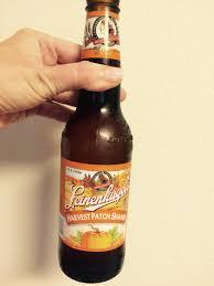 Travelers Pumpkin Beer by Seasonal Fall Beers Martinis U0026 Bikinis