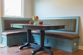 Dining Room Table Bench Seats Seat Creative With A