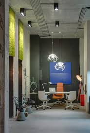 A Modern Office Space That Looks Like An Urban Loft Innovative Small Office Space Design Ideas For Home Decorating Smallspace Offices Hgtv Interior Spaces Law Pictures Variety Lovely Cool 6 H47 47 1000 Images About On Pinterest Exemplary H50 Modern Layout Style Built Architectural Hairy Landscaping All New
