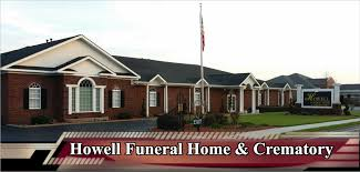 Howell Funeral Home & Crematory