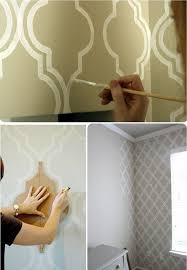 Decorating Walls With Paint Impressive Design Ideas Diy Wall