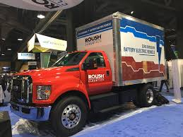 ROUSH CleanTech Enters Electric Vehicle Market With The Ford F-650 ... The 2018 Roush F150 Sc Is A Perfectly Brash 650horsepower Pickup Roush Cleantech Enters Electric Vehicle Market With The Ford F650 Rumbles Into Super Duty Truck With Jacked F250 Performance Archives Fast Lane Used 2016 F350sd For Sale At Vin 1ft8w3bt1gea97023 The Ranger Is Still A Ford But Better Driven Stage 1 Mustang Beechmont 2014 1ftfw19efc10709 Review Vs Raptor Most Badass Out There Youtube F 150