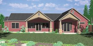 One Level Home Floor Plans Colors Portland Oregon House Plans One Story House Plans Great Room