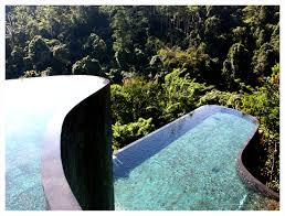 100 Ubud Hanging Garden Hotel S Ultimate Privacy And Breathtaking View