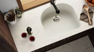 Elkay Granite Sinks Elgu3322 by Revere The Rock Solid Choice