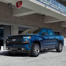 Chevrolet Lighter 2019 Chevy Silverado 1500 Offers Duramax 3.0L ...